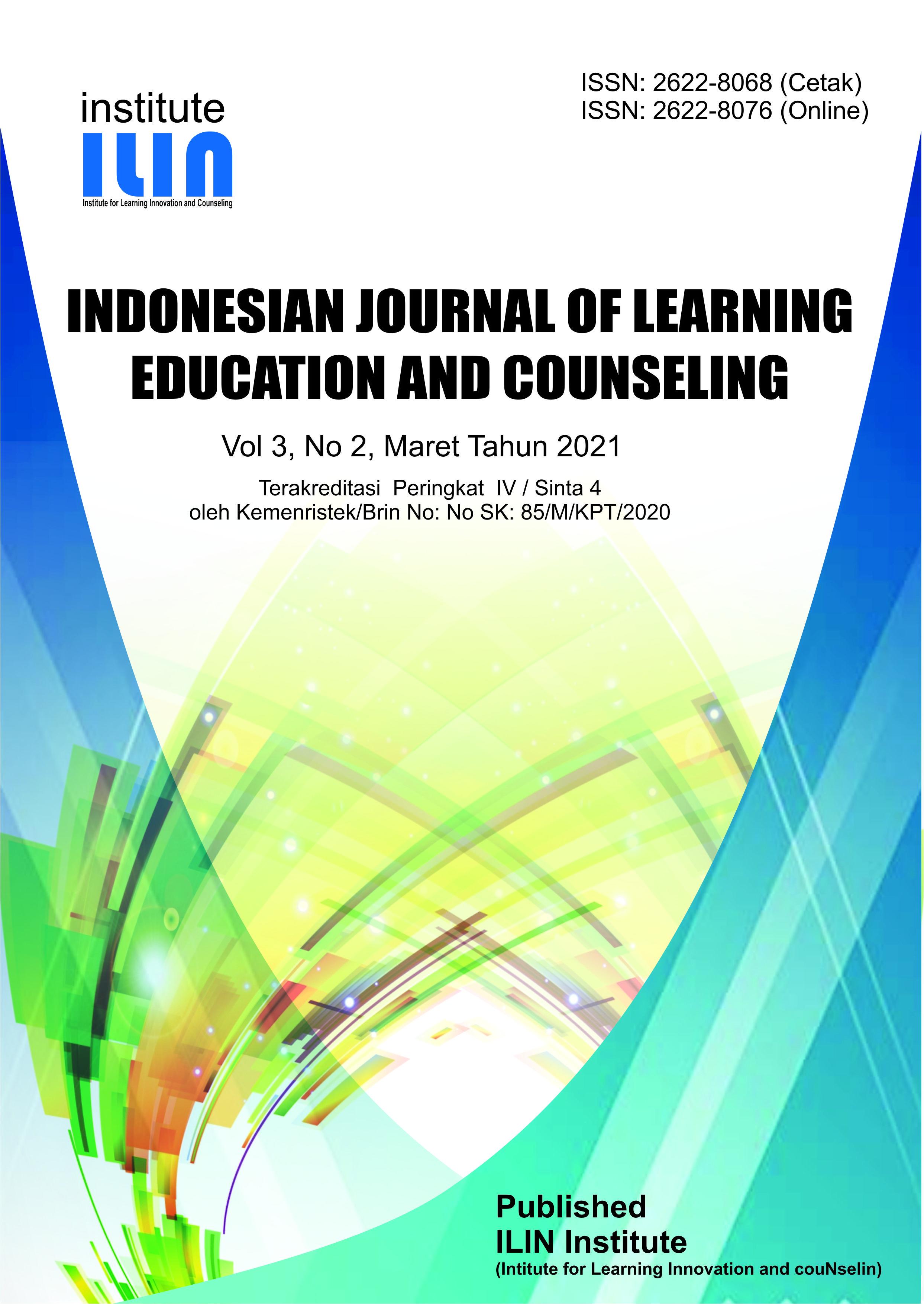 IJoLEC Journal