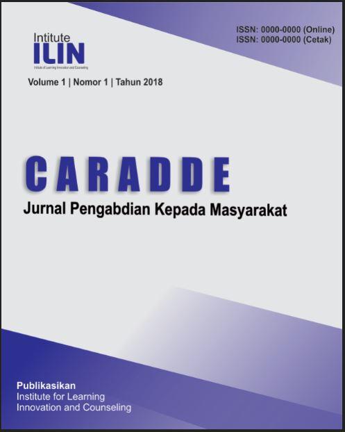Jurnal Caradde