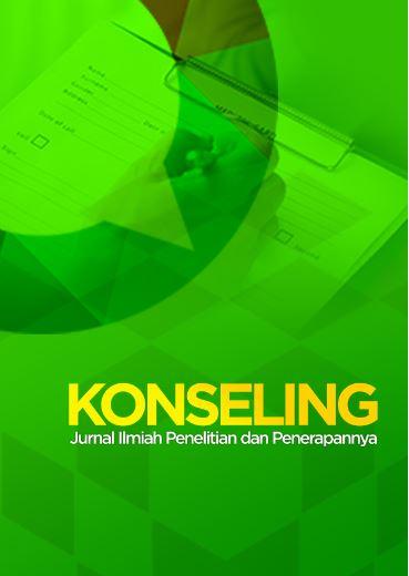 Konseling Jurnal