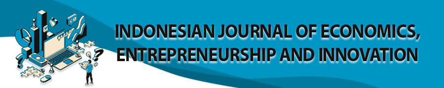 Indonesian Journal of Economics, Entrepreneurship, and Innovation